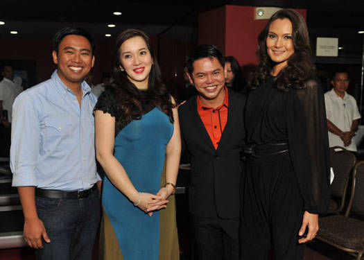 Jing Monis Salon Opens In Alabang