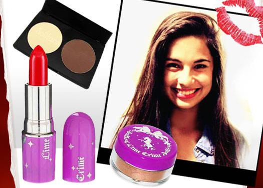 Shop Her Style: Jasmine Curtis Smith