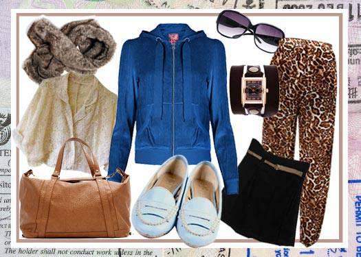 Shopping Guide: Jetsetter
