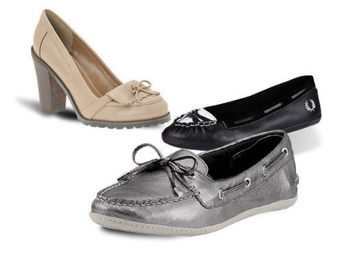 Shopping Guide: Loafers