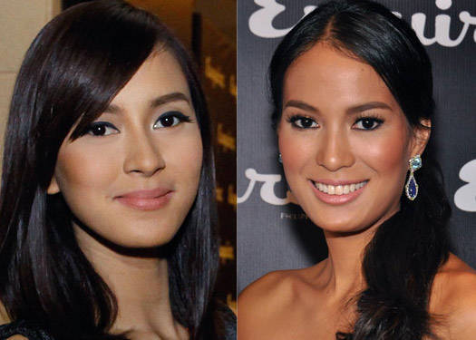 The Formal Face: Matte Or Dewy? 1