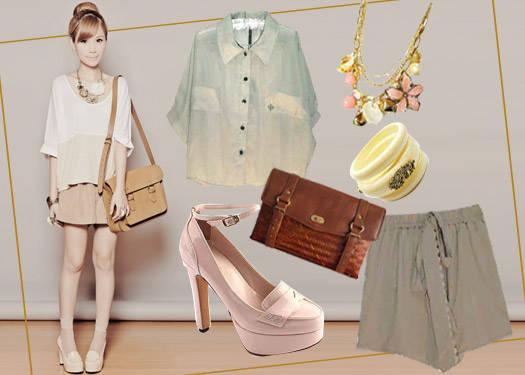 Shop Her Style: Tricia Gosingtian