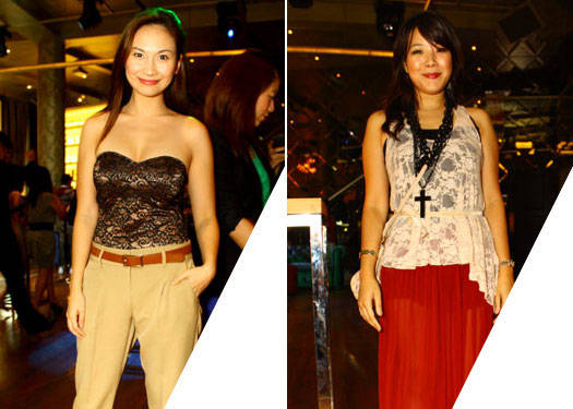 Forever 21 Mastercard Launch