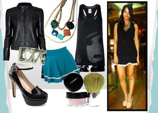 Shop Her Style: Patricia Prieto