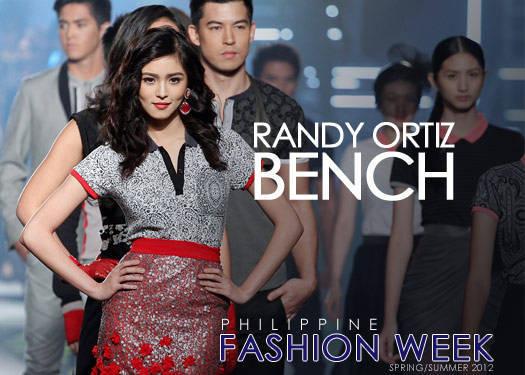 Randy Ortiz For Bench