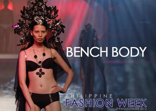 Bench Body Spring/summer 2012
