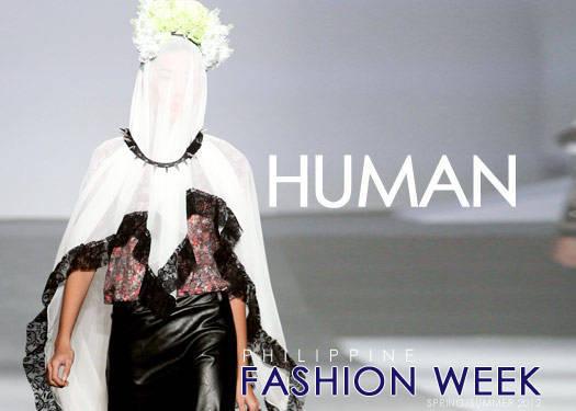 Human Spring/summer 2012