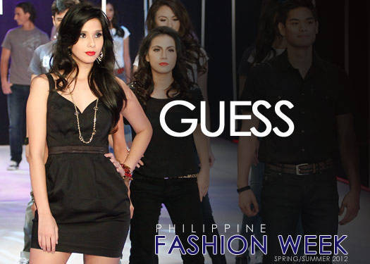 Guess Spring/summer 2011
