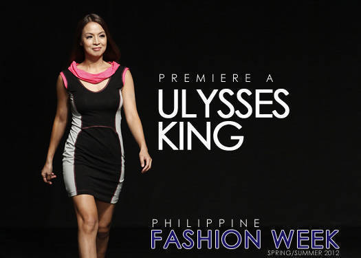 Ulysses King Spring/summer 2012