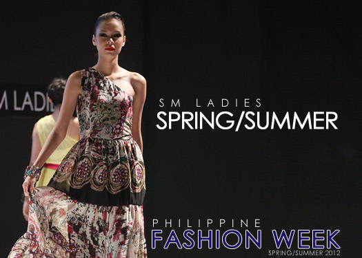 Sm Ladies Spring/summer 2012