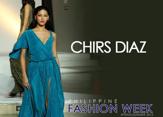 Chris Diaz Spring /summer 2012