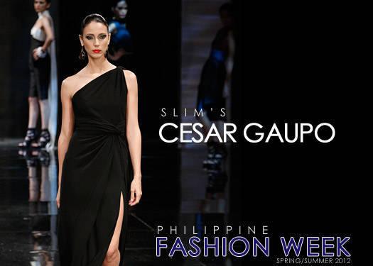 Slim's At 50: Cesar Gaupo
