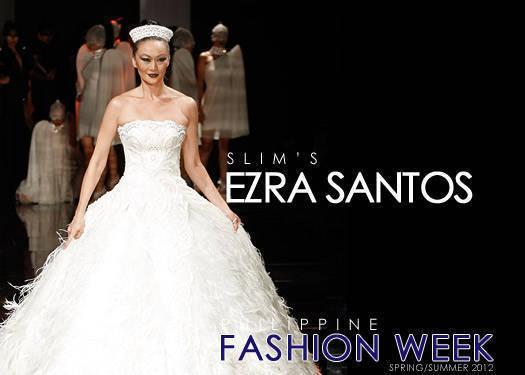 Slim's At 50: Ezra Santos