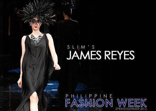 Slim's At 50: James Reyes
