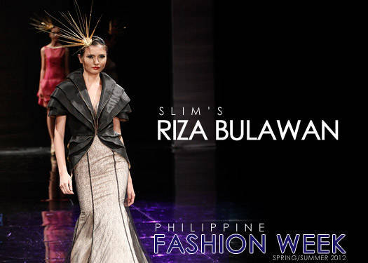 Slim's At 50: Riza Bulawan