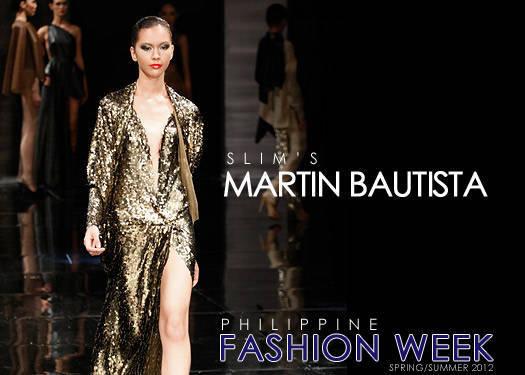 Slim's At 50: Martin Bautista