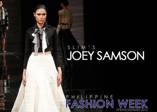Slim's At 50: Joey Samson