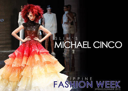 Slim's At 50: Michael Cinco