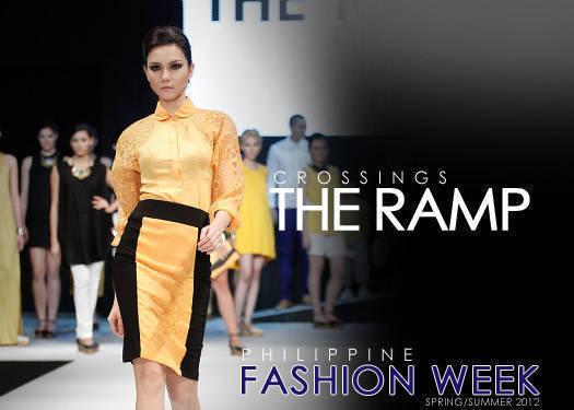 The Ramp Crossings Spring/summer 2012