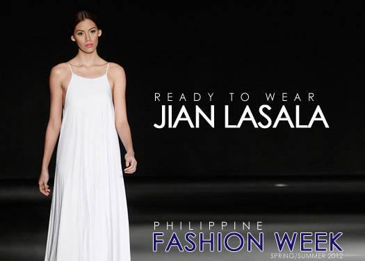 Jian Lasala Spring/summer 2012 1