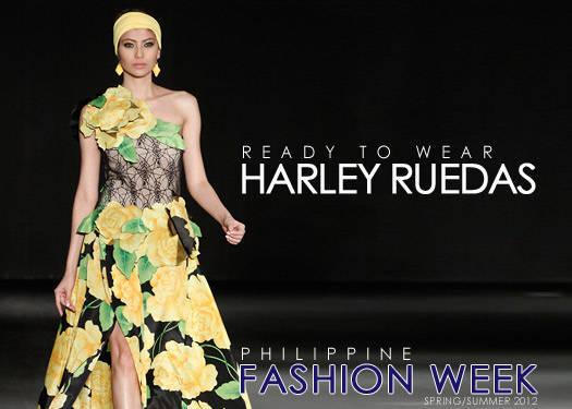 Harley Ruedas Spring/summer 2012