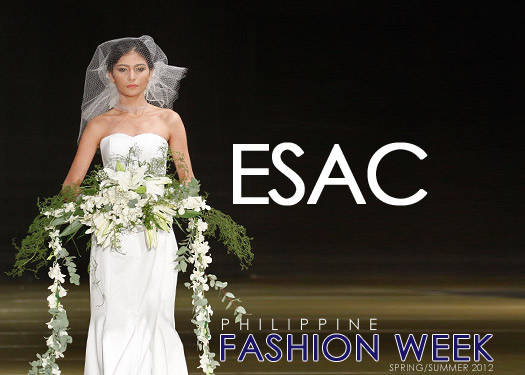 Esac Spring/summer 2012