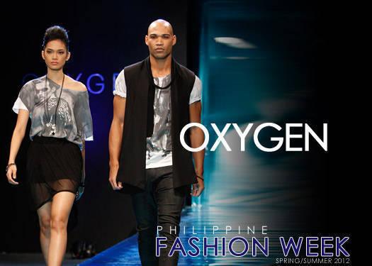 Oxygen Spring/summer 2012