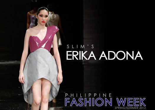 Slim's At 50: Erika Adona