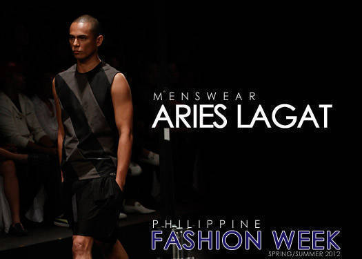 Aries Lagat Spring/summer 2012