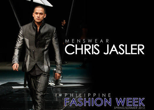 Chris Jasler Spring/summer 2012