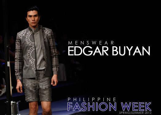 Edgar Buyan Spring/summer 2012