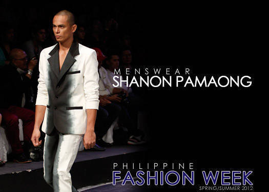 Shanon Pamaong Spring/summer 2012