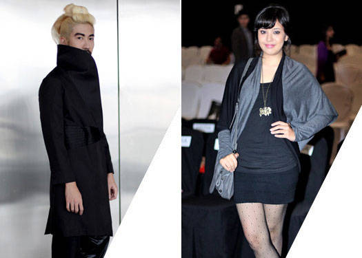 Philippine Fashion Week Spring/summer 2012: Day 8