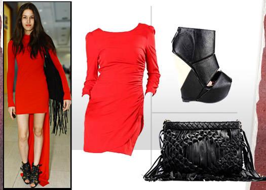 Shop Her Style: Pauline Prieto