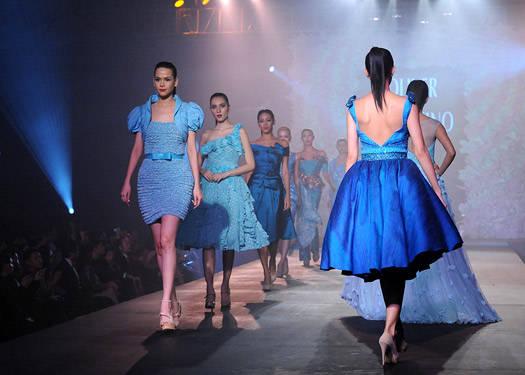 Oliver Tolentino: Metrowear