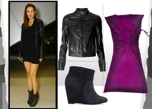 Shop Her Style: Teresa Herrera