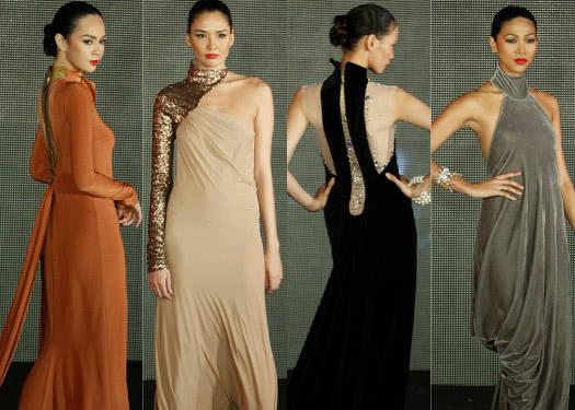 Oj Hofer Fashion I Holiday 2011