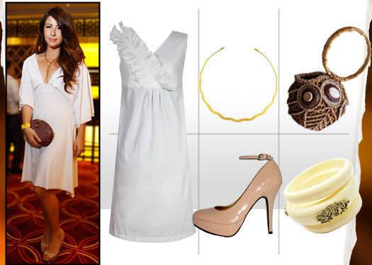 Shop Her Style: Vania Romoff