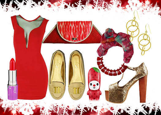 Shopping Guide: Festive Fancies