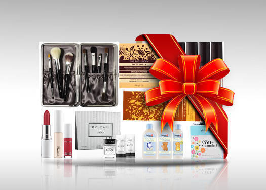 Beauty Gift Guide: Gift Sets