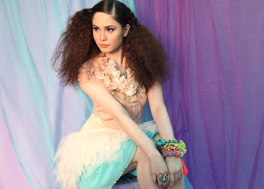 Behind The Scenes Of Preview Girl December 2011:jessy Mendiola