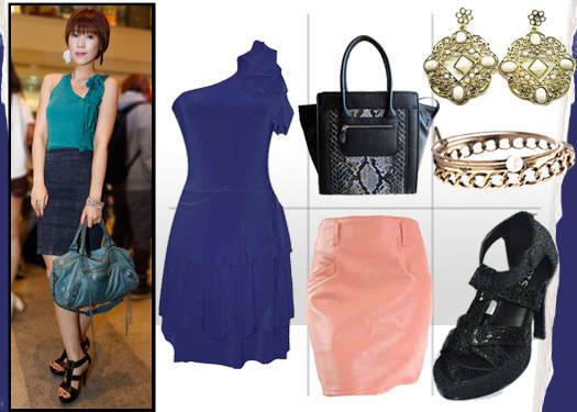 Shop Her Style: Nina Estacio