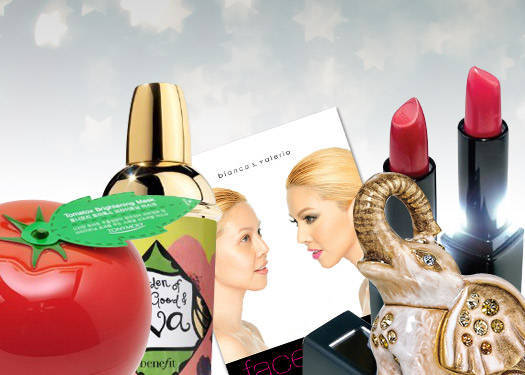 Beauty Gift Guide: Novelty