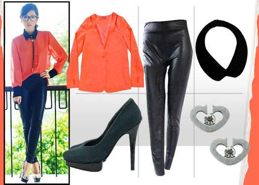 Shop Her Style: Kryz Uy