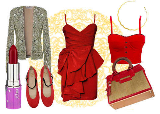 Shopping Guide: Kung Hei Fashion