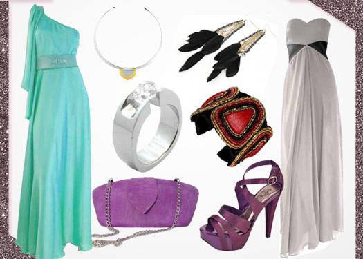 Shopping Guide: Pretty Prom