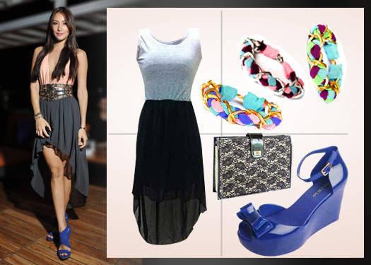 Shop Her Style: Solenn Heussaff