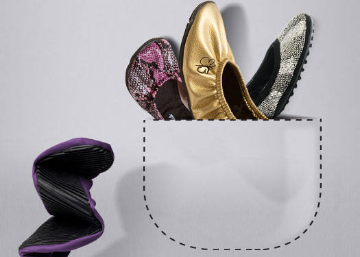 Shopping Guide: Pocket Shoes