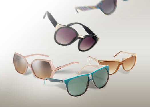 Shopping Guide: Sunglasses