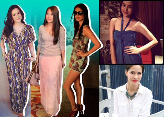 Steal Her Style: Celebrity Summer Style